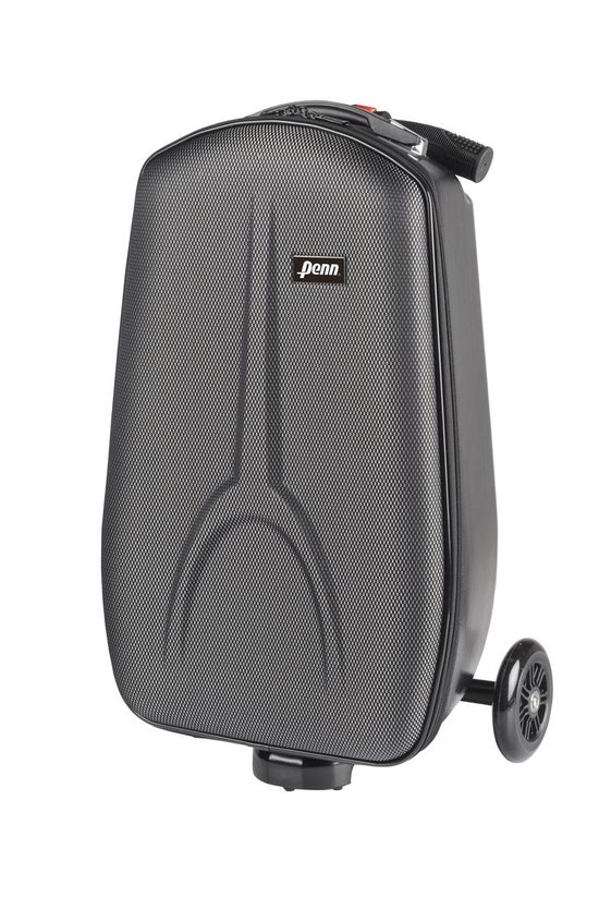 Penn step trolley koffer