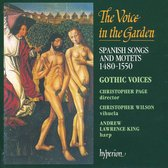 The Voice in the Garden / Page, Gothic Voices