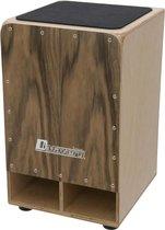 DIMAVERY CJ-550 Bass Cajon, Walnut