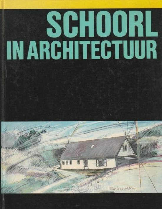 SCHOORL IN ARCHITECTUUR - Landzaat  