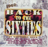 Back to the Sixties: 25 Original hits