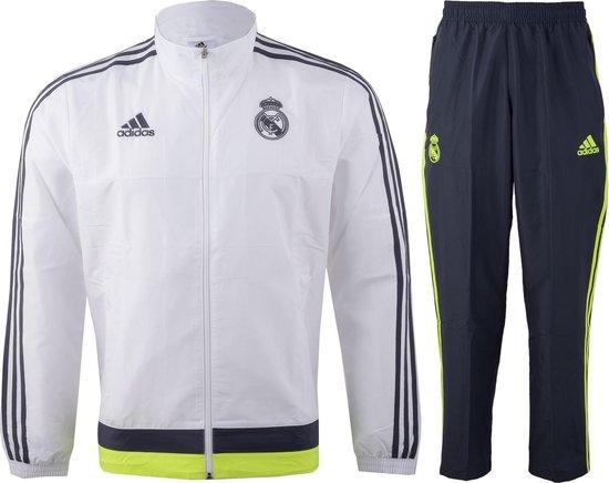 bol.com   adidas Real Madrid - Trainingspak - Heren - Maat M ...