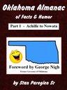 Oklahoma Almanac of Facts & Humor: Part 1 - Achille to Nowata