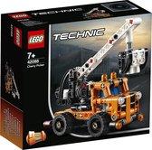 Afbeelding van LEGO Technic Hoogwerker - 42088