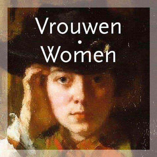 Vrouwen - Women - Onbekend |