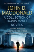 Omslag Travis McGee: Books 4-6