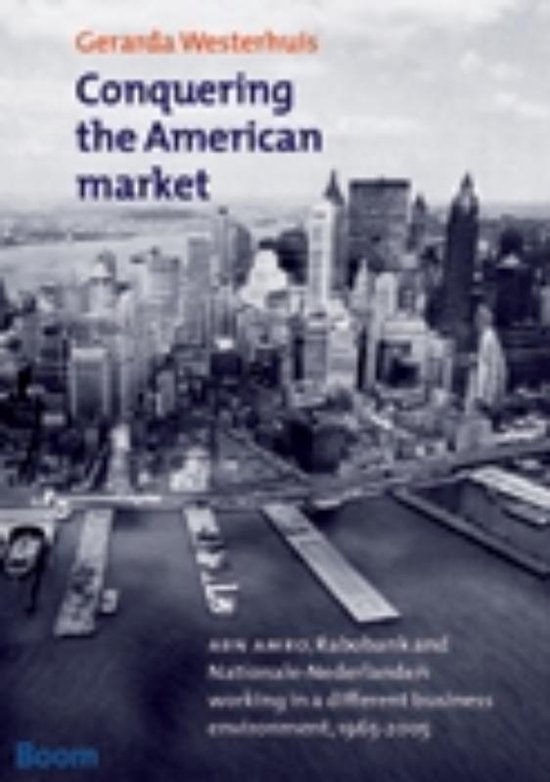 Conquering The American Market