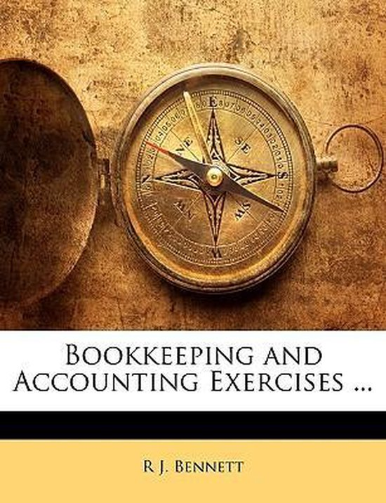 Bookkeeping And Accounting Exercises ...
