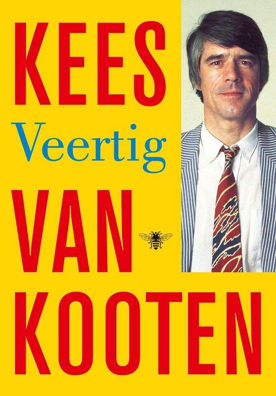 Veertig - Kees van Kooten |