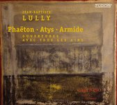 Phaeton/Atys/Armide
