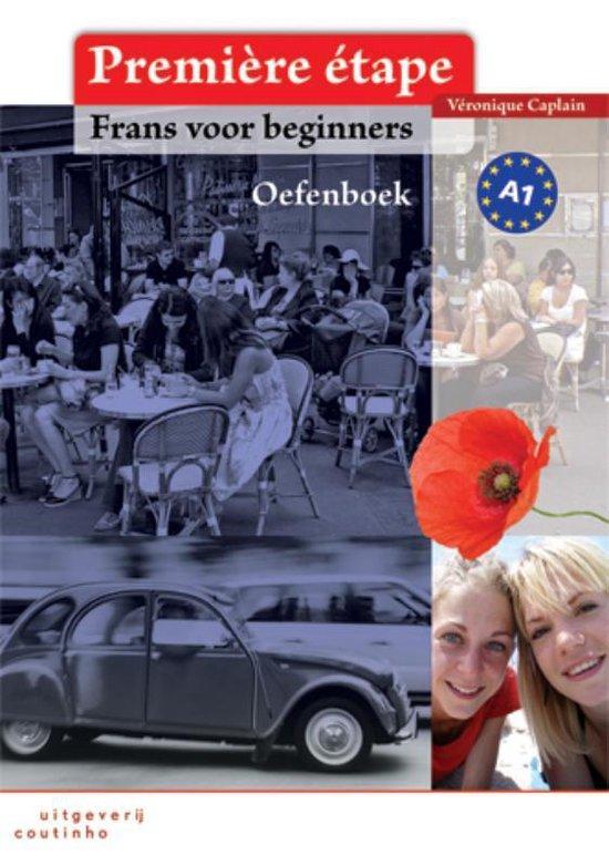 Premiere etape / Oefenboek - Veronique Caplain  