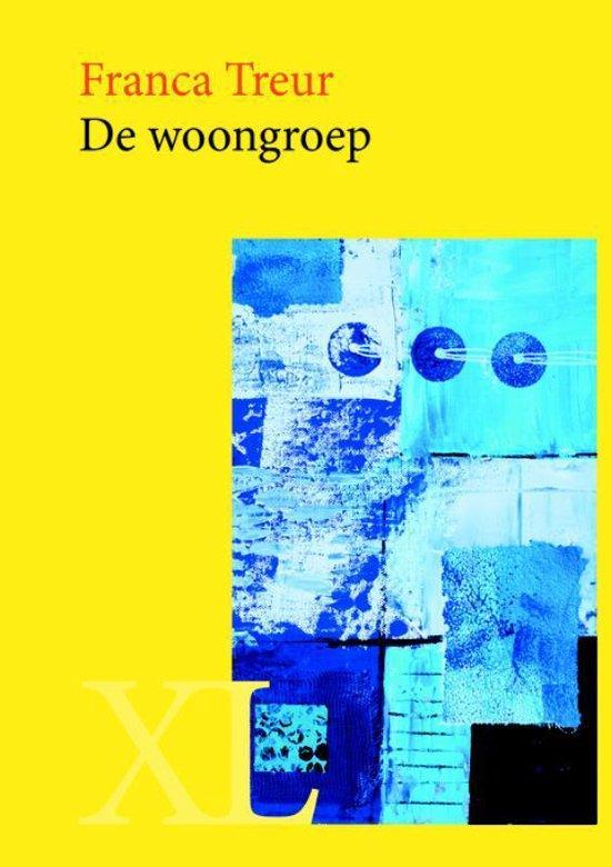 XL 2038 - De woongroep - Franca Treur |
