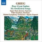 Peer Gynt Suites - Orchestral Songs