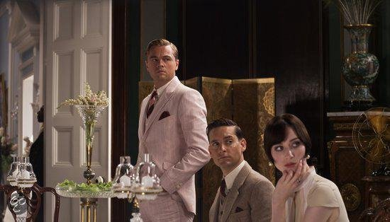 The Great Gatsby (Blu-ray)