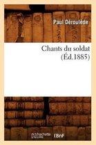 Chants du soldat (Ed.1885)