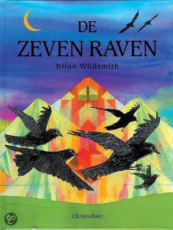 De zeven raven - Brian Wildsmith pdf epub