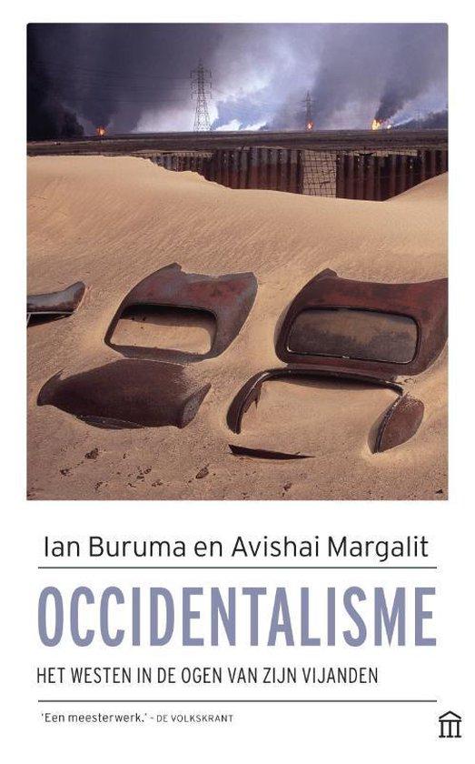Occidentalisme - Ian Buruma |