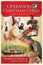 Omslag Operation Christmas Child