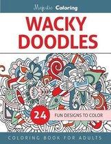 Wacky Doodles