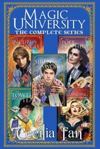 Magic University: The Complete Series