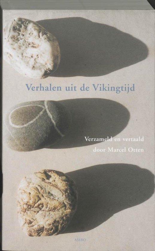 Verhalen uit de vikingtijd - M. Otten  