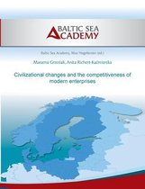 Civilizational Changes and the Competitiveness of Modern Enter-Prises