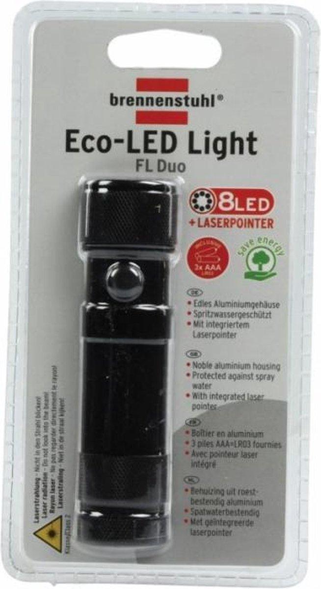ABC-LED - Led strip - 5 m - RGB - DUBBELE rij - IP65 Waterproof