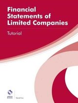 Financial Statements of Limited Companies Tutorial