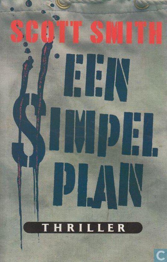 Simpel plan - Scott Smith |