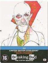 Breaking Bad - Seizoen 5 (Deel 1) (Limited Blu-ray Steelbook Edition)
