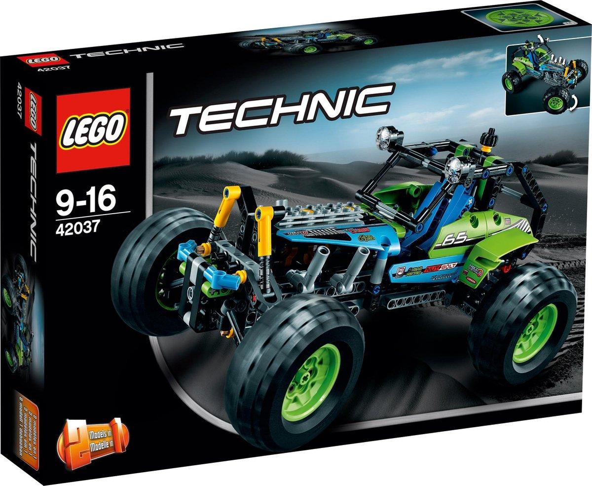 LEGO Technic Off-roader - 42037