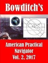 Bowditch's, Vol. 2, (2017)