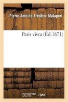 Paris vivra