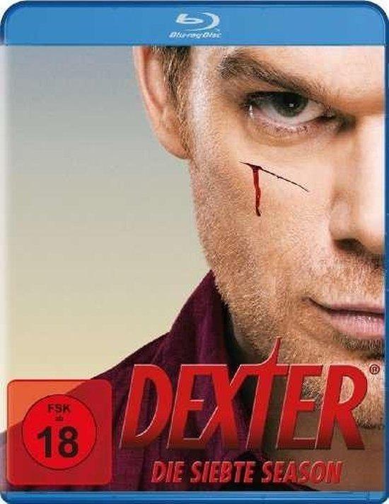 Dexter Season 7 (Blu-ray)