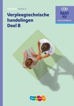 Verpleegtechnische handelingen niveau 4 Werkboek A+B