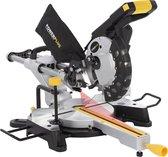 Powerplus POWX07560S Afkortzaag - 1500 W - 210 mm