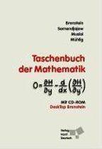 Taschenbuch der Mathematik. Mit CD-ROM