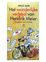 Het Wonderlijke Verhaal Van Hendrik Meier (2-CD Luisterboek)
