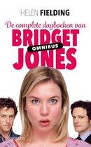 Boek cover De complete dagboeken van Bridget Jones van Helen Fielding (Paperback)