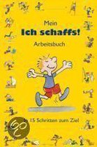 """Mein """"Ich schaffs!"""" - Arbeitsbuch"""