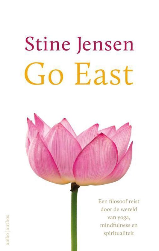 Go east - Stine Jensen   Fthsonline.com