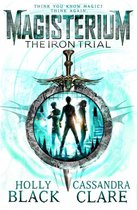(01): Iron Trial