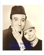 Peter Sellers & Sophia Loren!