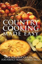 Country Cooking Made Easy
