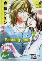 Passing Line (Yaoi Manga)