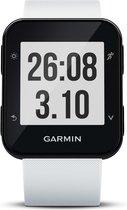 Garmin Forerunner 35 - Hardloophorloge - GPS - 35mm -  Wit