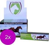 Excellent No Stress Paste - Voedingssupplement - 2 x 50 ml