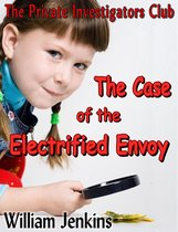 The Case of the Electrified Envoy