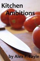 Kitchen Ambitions