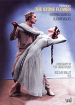 Prokofiev: The Stone Flower [DVD Video]